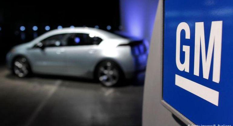 General Motors запустит облачный картографический сервис для 1 млн своих автомобилей