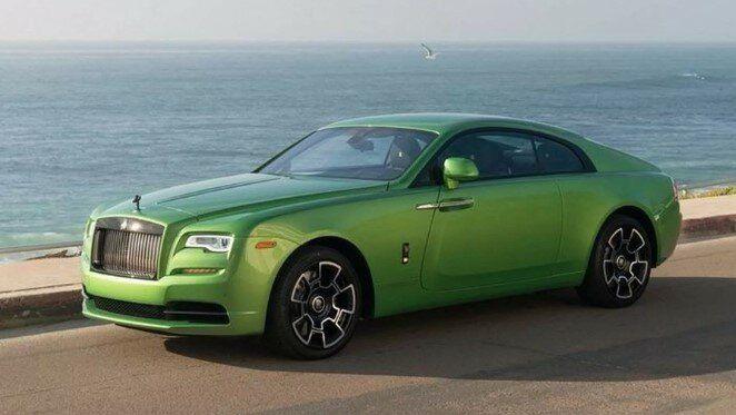 Что может сказать о владельце цвет его автомобиля? У меня все совпало