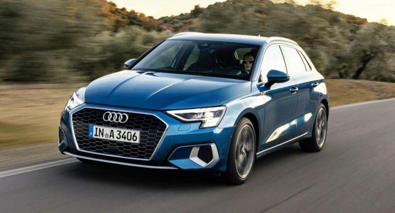 Audi запустил прием заказов на специальную серию Young&Drive Audi A3 переднего, версии, заказов, рублей, специальной, представители, водителя, сделан, акцент, компании, отмечают, второго, первого, составляет, Стоимость, незначительным, оказался, спортбеком, седаном, между
