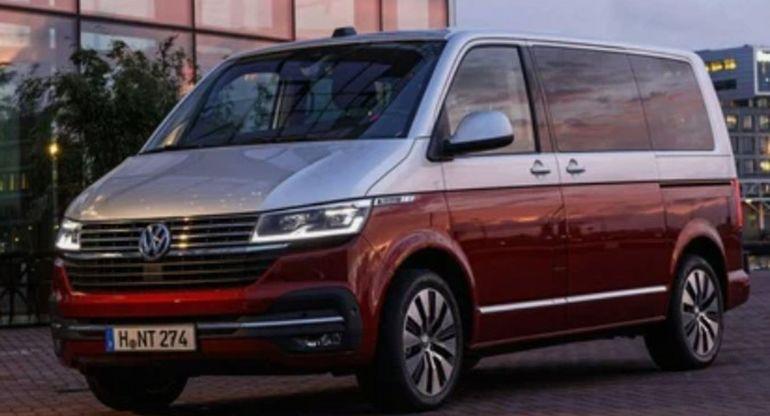 В России отзывают новые Volkswagen T6.1 из-за проблем с трансмиссией Volkswagen, отзыв, селектора, троса, неисправности, случае, проблемы, «Фольксваген, трансмиссии, восьми, дилера, уведомления, получат, подпадающих, активировать, трансмиссииВладельцы, блокировку, предоставить, сможет, автомобилист