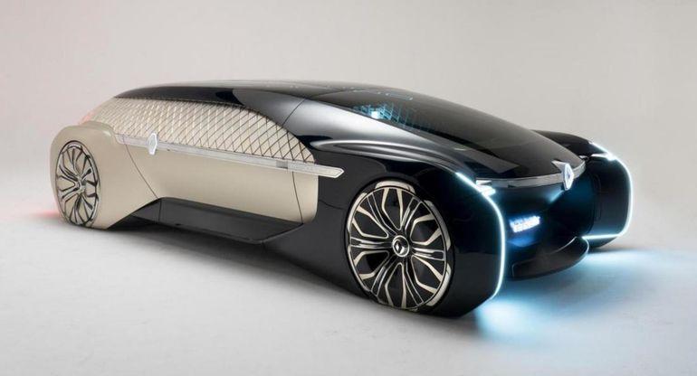 Концепты электромобилей, которые нам обещали и которые мы все еще ждем