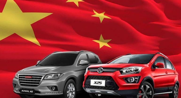 Эксперты рассказали о перспективах китайских авто в России