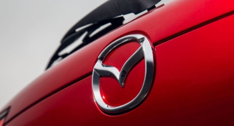 Дефицит чипов не позволит Mazda выпустить 100 тысяч машин