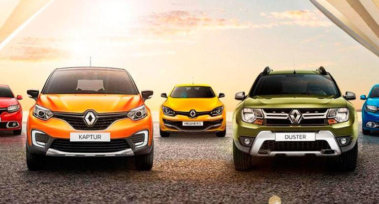 Renault повторит попытку выпуска сменных аккумуляторов для электрокаров