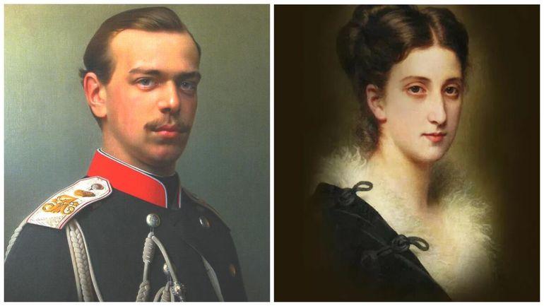 «Я не могу ее любить и не хочу». Как Александр III получил невесту и престол вместо брата
