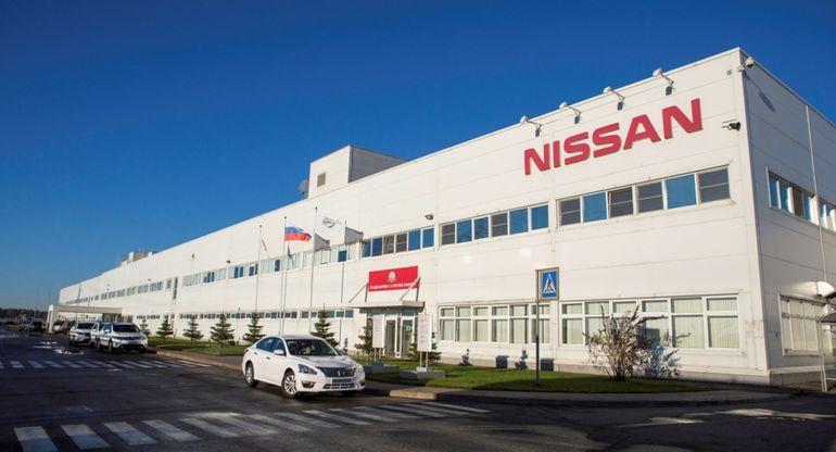 Nissan пересматривает производственный план на 2021 год