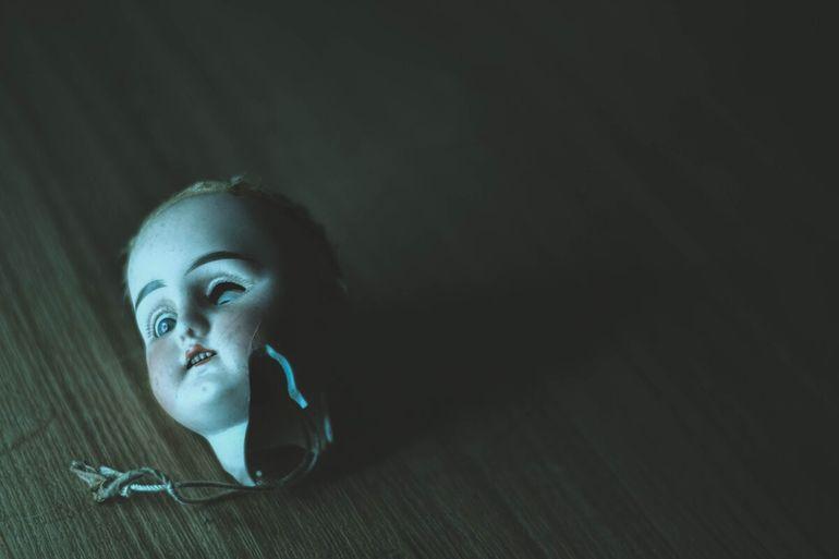 Мистическая история: паранормальная активность после развода родителей