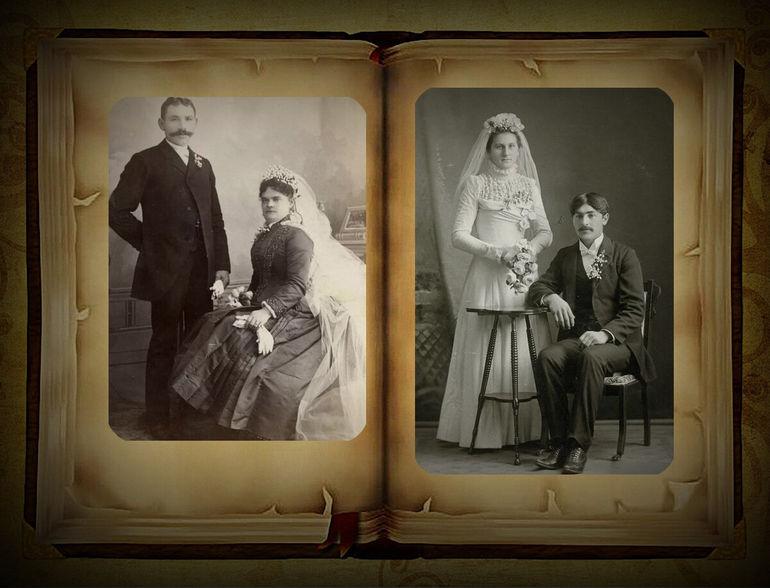 Брак в Викторианской Англии: пикантные особенности отношений супругов