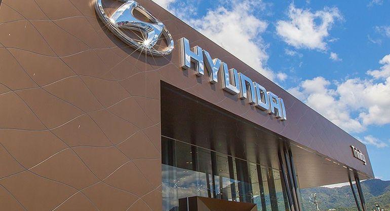 Hyundai Santa Fе по итогам апреля вошел в ТОП-25 продаваемых моделей