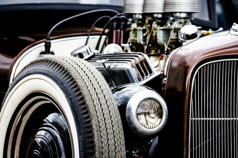 Как выбрать идеальный комплект шин для авто?