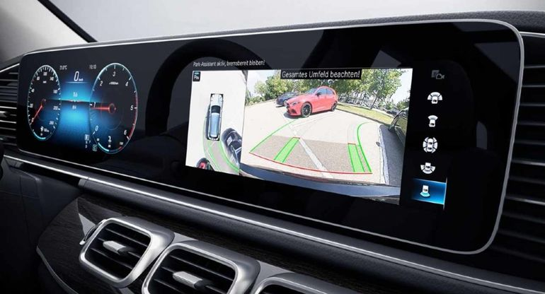 Mercedes-Benz запускает массовый отзыв автомобилей в США