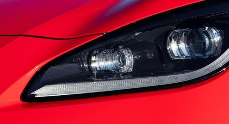 Toyota выпустила тизер US-Spec GR 86 в преддверии дебюта в июне 2021 год