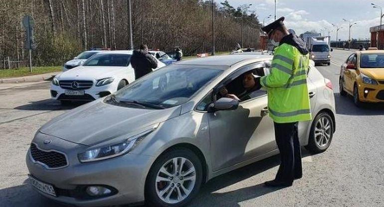 Большинство автовладельцев России не смогут пройти техосмотр