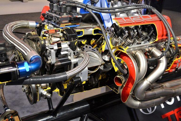Надежные двигатели на любую технику