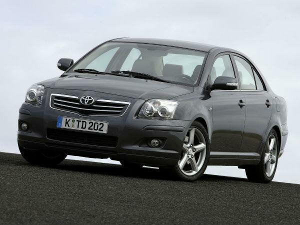 Лучшие авто для новичков до 500 тысяч рублей ч. 1