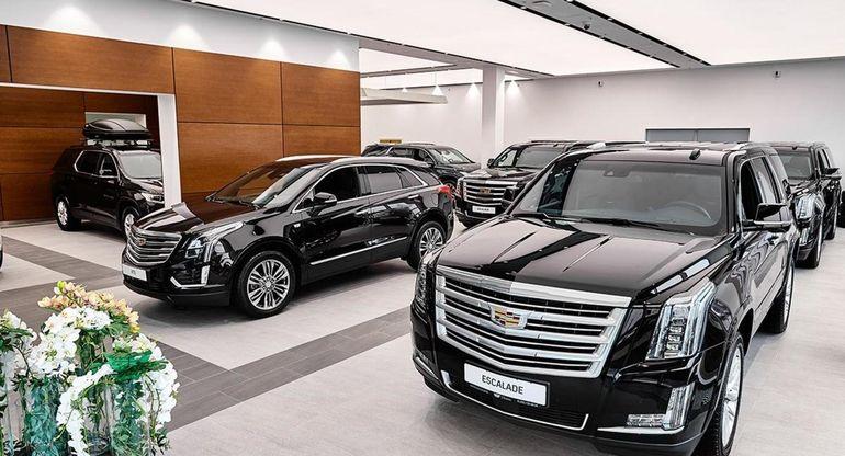 Заменить масло за 1 рубль предлагают владельцам Chevrolet и Cadillac