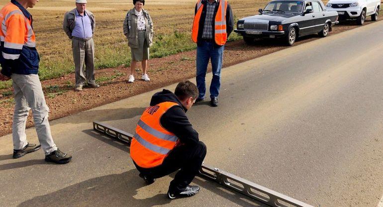 Как общественные группы проверяют качество ремонта дорог в 2021 году
