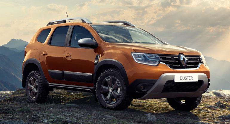 Автомобилист оценил новый дизельный Renault Duster второго поколения