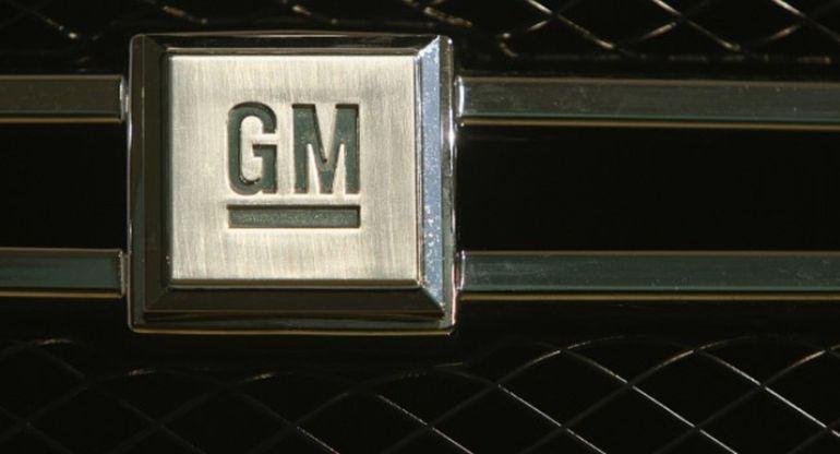 General Motors продемонстрировал эскиз таинственного внедорожника Chevy со смелым дизайном