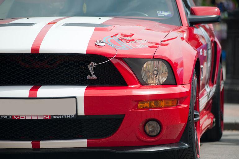 Ford Mustang- история и его поколения