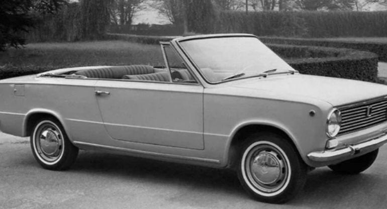 Какие кабриолеты выпускали в СССР?