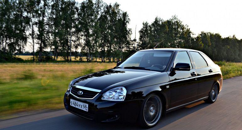 Лучшие автомобили Lada на вторичном рынке