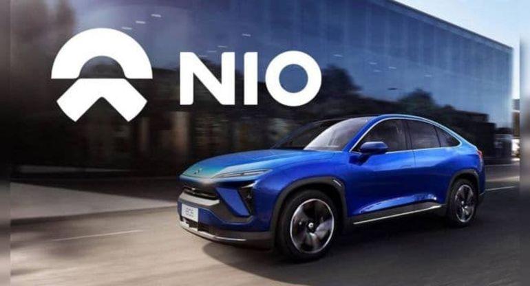 Компания по производству электромобилей NIO может вырасти на 50%