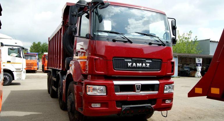 «Газель» вытесняет Largus в сегменте грузового лизинга