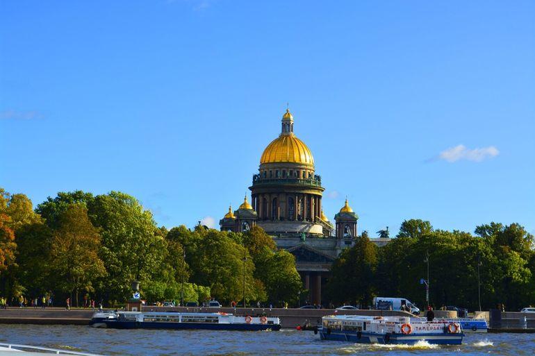 Красоты России