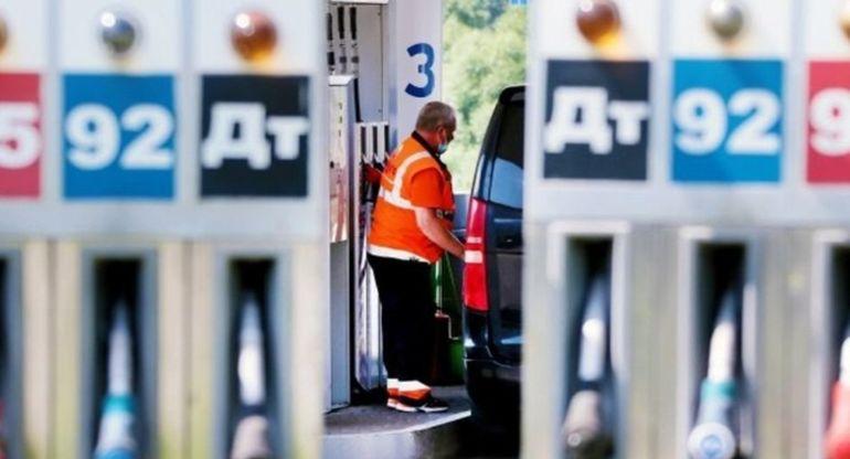 В Минэнерго прокомментировали рост биржевых цен на бензин