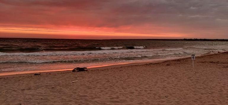 Закаты мечты в Sunset