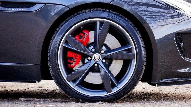 Запчасти для Jaguar: где выгодно купить?
