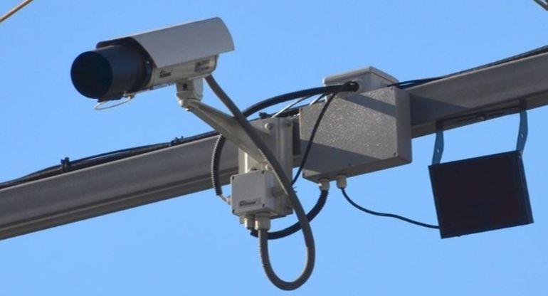 Часть штрафов с камер отменят в России