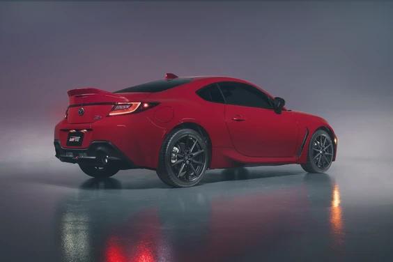 Сводка новостей: новая Toyota gr 86, Tesla с функцией отслеживания призраков и многое другое