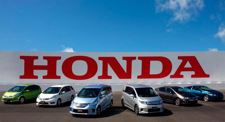 Авторенд Honda ищет союзников для электрификации