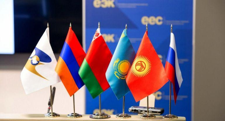 Автопром ЕАЭС вынужден отвечать требованиям РФ