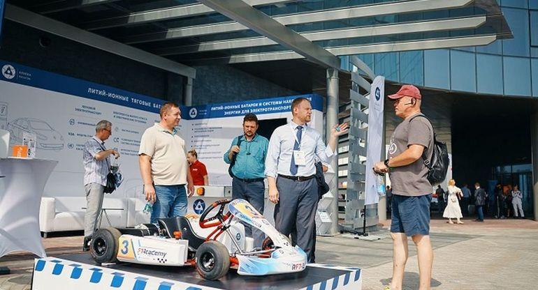 Росатом поддержал проведение Дня электротранспорта в Беларуси