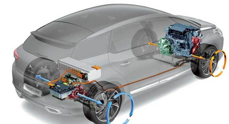 Чем обслуживание тормозов электрокаров отличается от обычных машин?