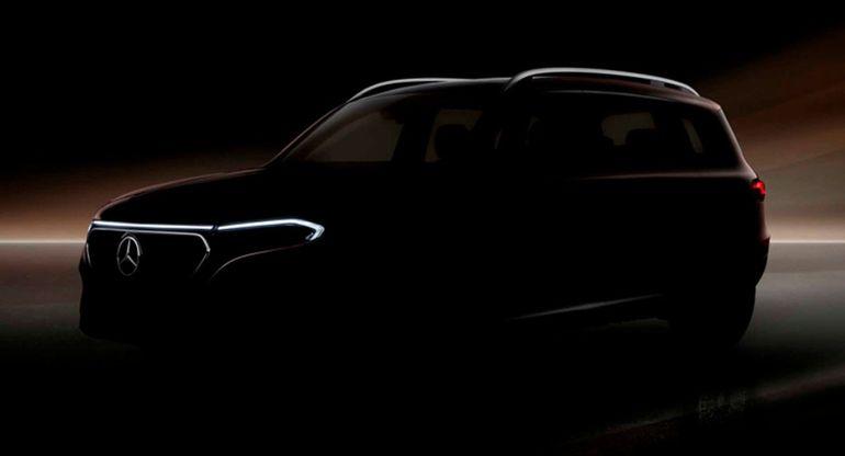 Daimler представит на выставке IAA MOBILITY 8 новых моделей