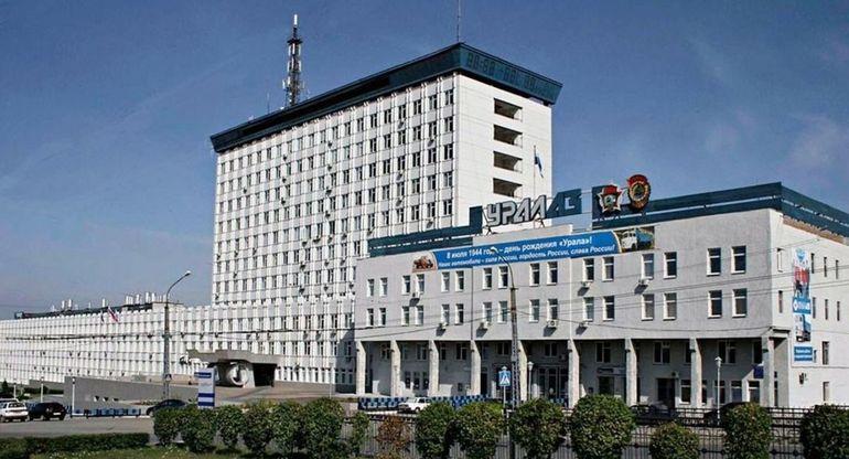 Автозавод «Урал» участвует в правительственном конкурсе