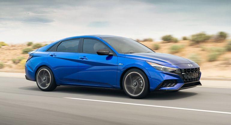 Интересные модели Hyundai, которые нельзя приобрести в России