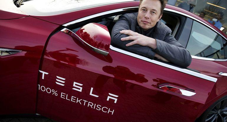 Глава Tesla Илон Маск нашел способ нарастить производство