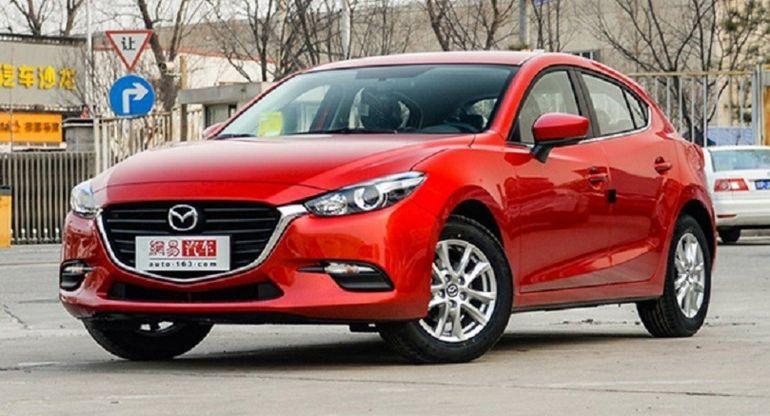 Представлены первые рендеры рестайлингового кросса Mazda CX-5 от российских дизайнеров