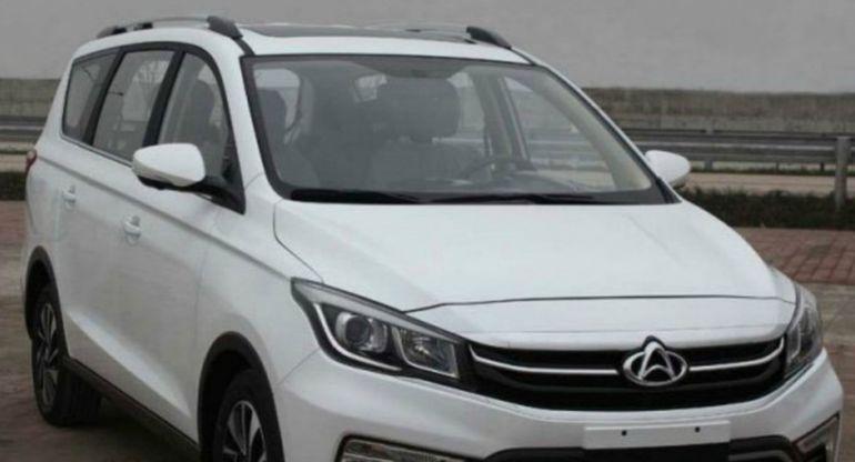 Автомобили Changan подорожали в России в сентябре 2021 года