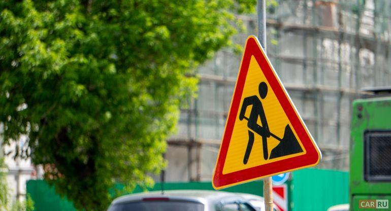Что такое система распознавания дорожных знаков?