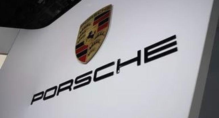 Фирма Porsche строит завод по производству синтетического топлива