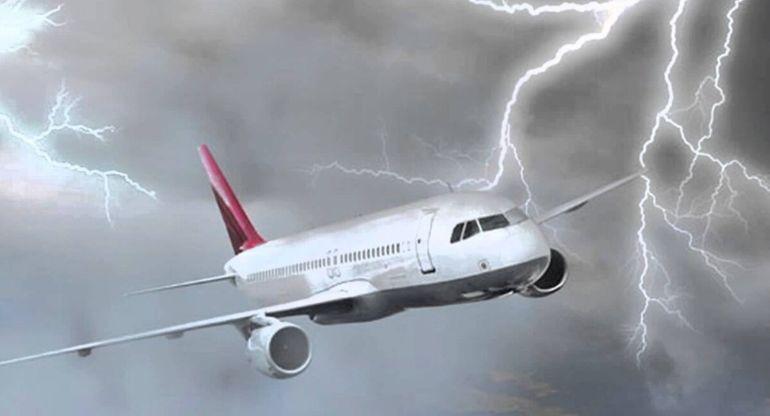 Самолет — самый безопасный вид транспорта