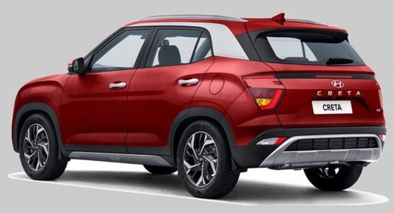 Hyundai Creta-2021: первый тест и интересные подробности