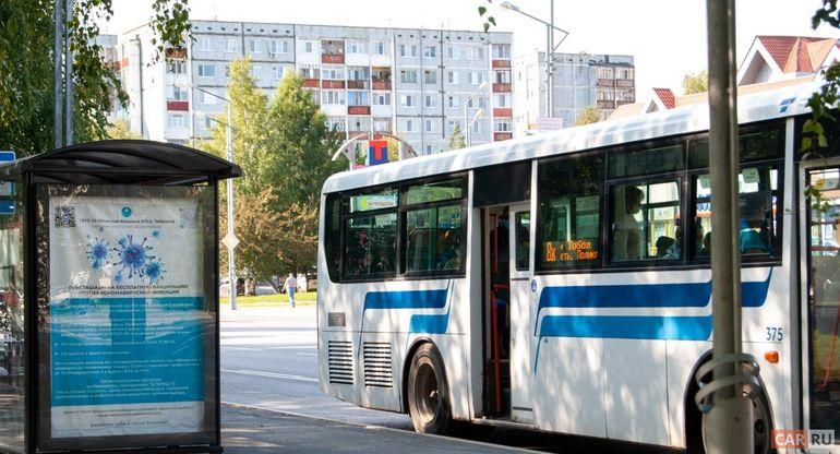 РАФ-976: развитие автобуса РАФ-251