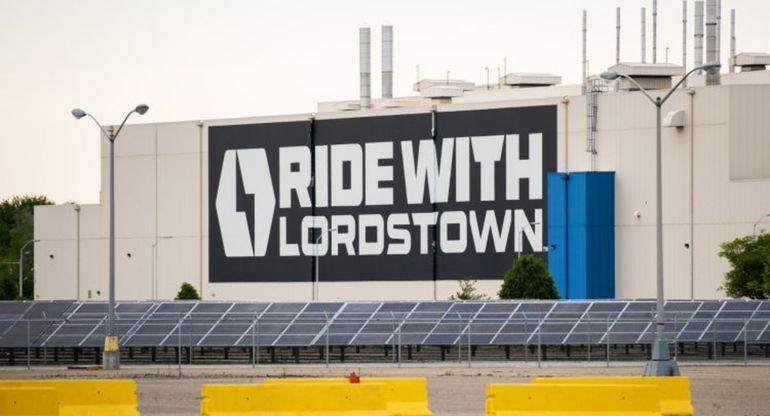 Электромобильный стартап Lordstown Motors готов продать своё предприятие компании Foxconn